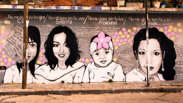 Feminicidio: la política del asesinato de mujeres en el capitalismo y el colonialismo