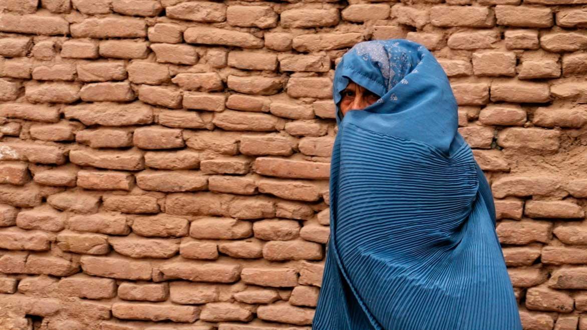 De Afganistán a Europa: violencia y exilio, por Azita Rafaat