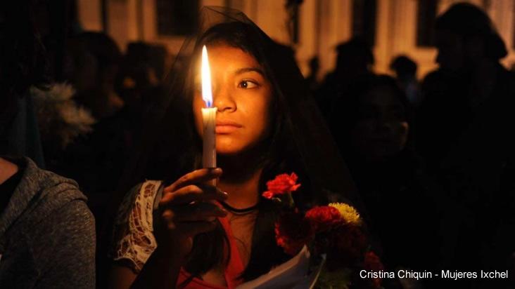 Feminicidio: la lucha contra la impunidad jurídica y social