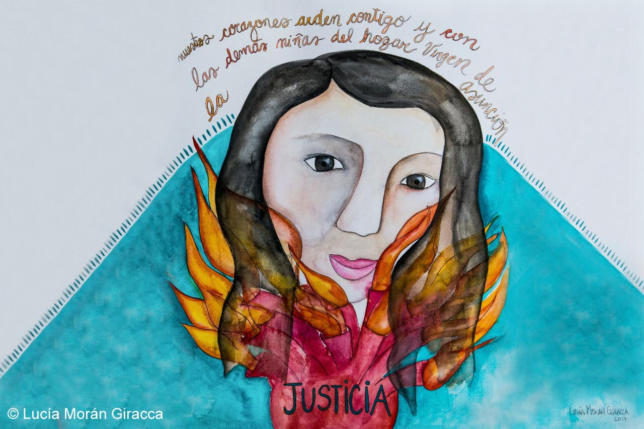 """Mesa redonda """"Feminicidio: ante el desafío de la memoria y de la verdad"""""""