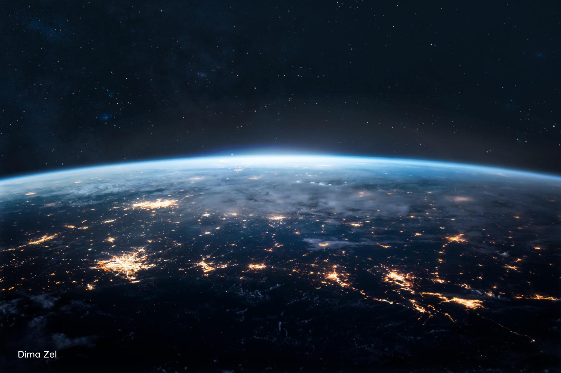 Conversatorio «2020: ¿Año del cambio de paradigma global?», con Saskia Sassen y Mavi Doñate